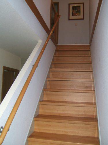To se mi líbí - úžasné schodiště