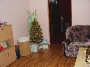 první Vánoce (2009)