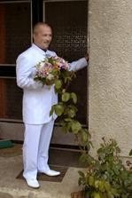 Tomísek už si jde pro nevěstu
