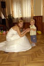 můj synoveček - Adámek