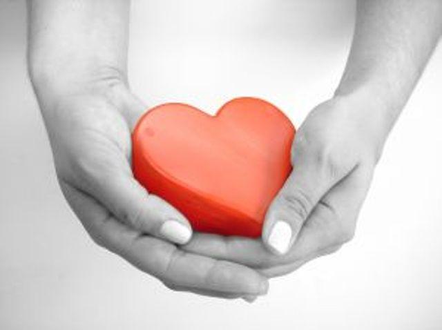 Inspirace II. - dej mi svoje srdce....já ti dám svoje