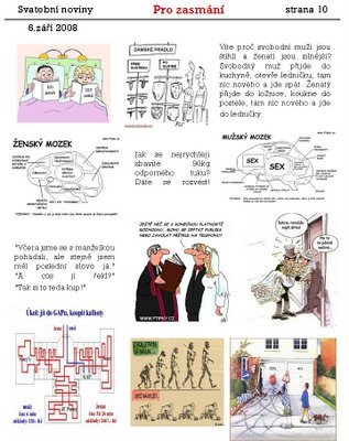 Přípravy - Vendula a Pepa 6.9.2008 - Obrázek č. 37