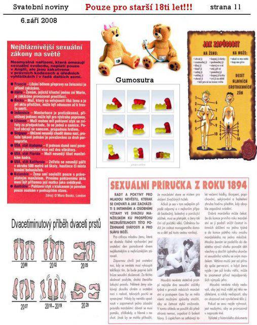 Svatební noviny - Obrázek č. 11