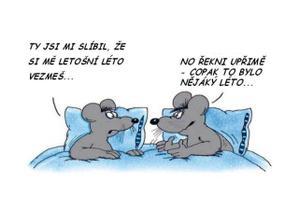 Sliby :)