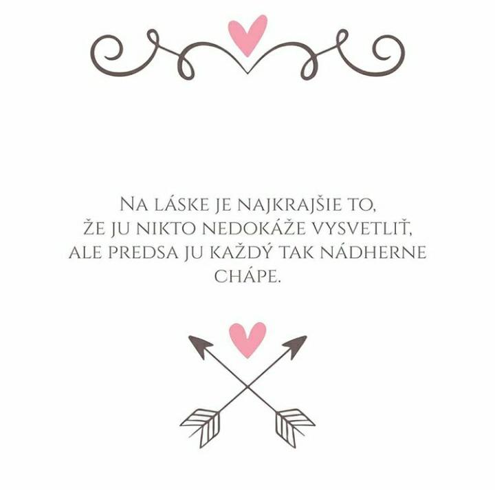Najkrajšie mottá a citáty o láske ♥ - Obrázok č. 12