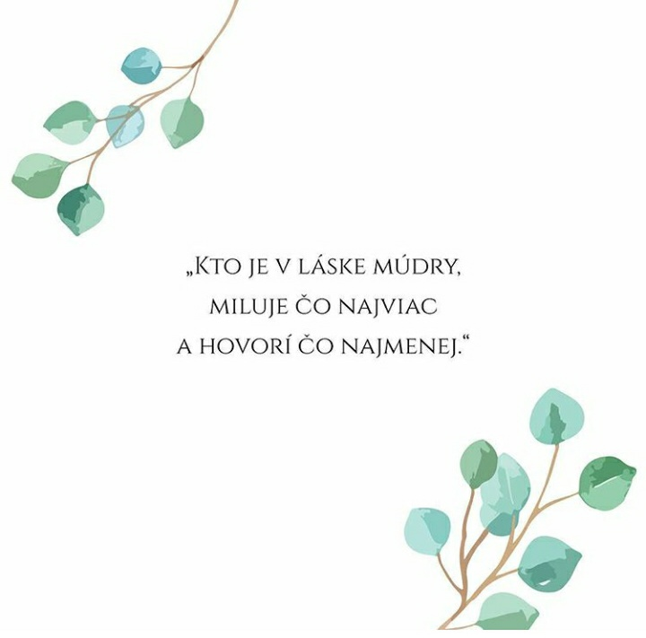 Najkrajšie mottá a citáty o láske ♥ - Obrázok č. 38
