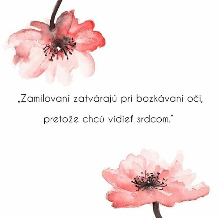 Najkrajšie mottá a citáty o láske ♥ - Obrázok č. 41