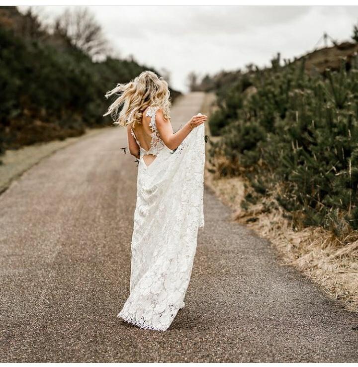 👰Anjel v bielych šatách 👼 - Obrázok č. 3