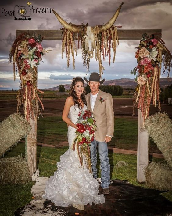 Western (Cowboy) Wedding - Obrázok č. 2