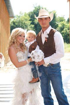 Western (Cowboy) Wedding - Obrázok č. 5