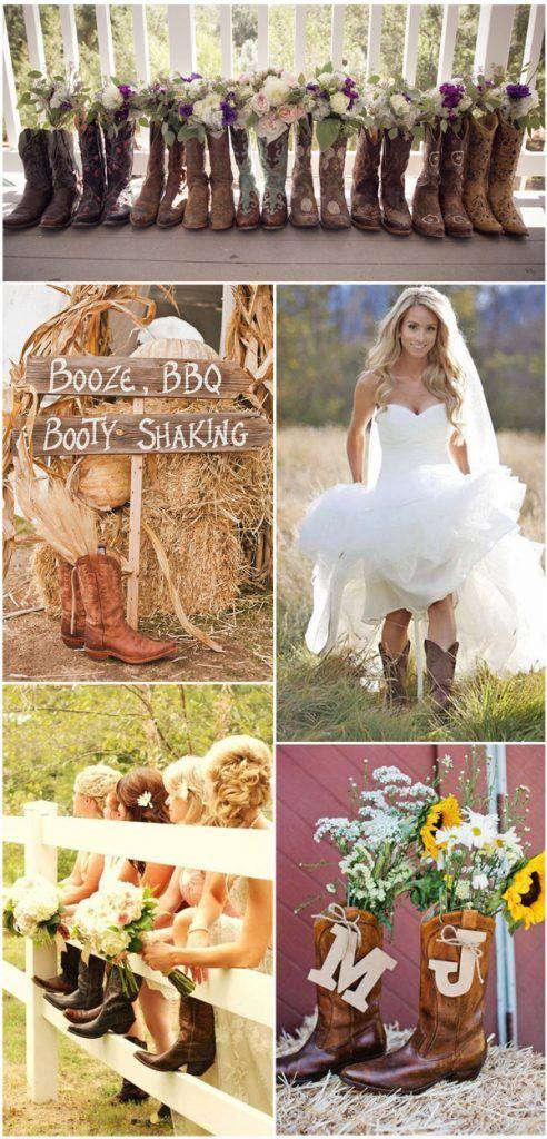 Western (Cowboy) Wedding - Obrázok č. 13