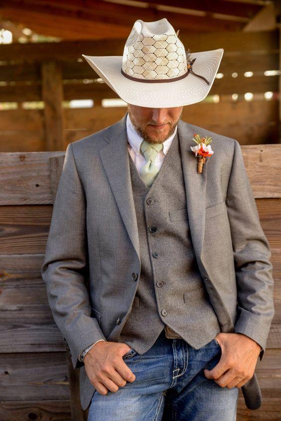 Western (Cowboy) Wedding - Obrázok č. 15