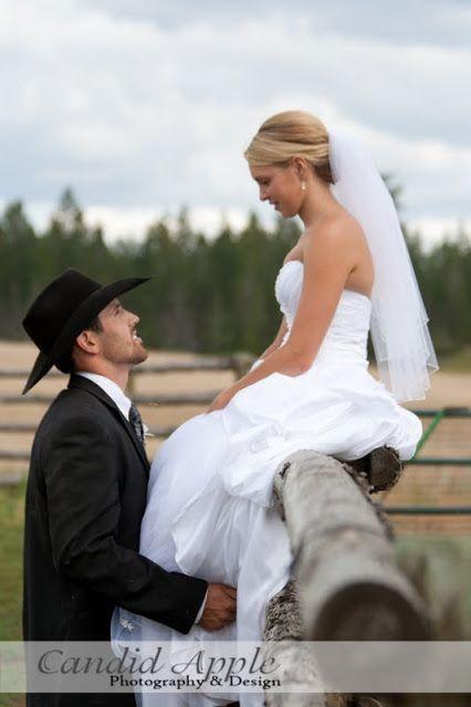 Western (Cowboy) Wedding - Obrázok č. 25