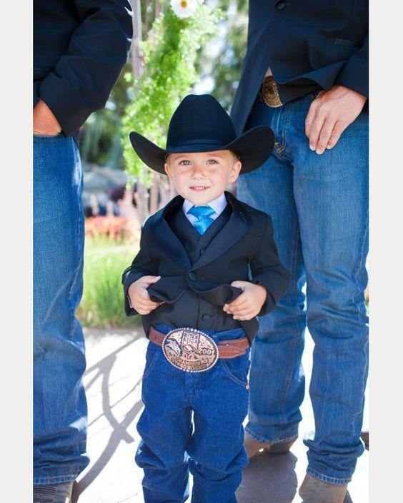 Western (Cowboy) Wedding - Obrázok č. 26