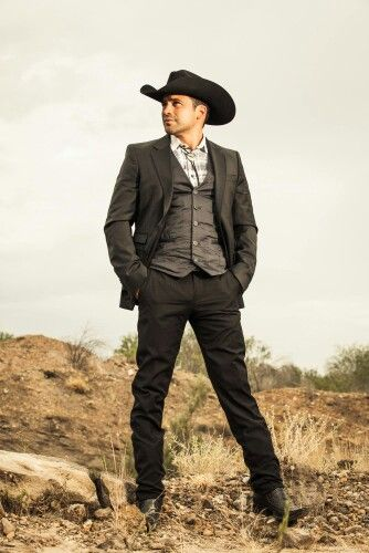 Western (Cowboy) Wedding - Obrázok č. 28