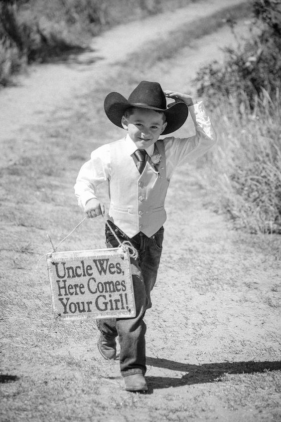 Western (Cowboy) Wedding - Obrázok č. 31