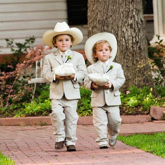 Western (Cowboy) Wedding - Obrázok č. 35