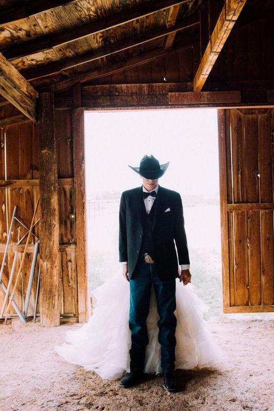 Western (Cowboy) Wedding - Obrázok č. 37