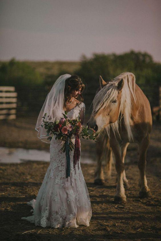 Western (Cowboy) Wedding - Obrázok č. 38
