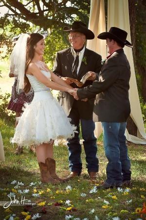 Western (Cowboy) Wedding - Obrázok č. 41