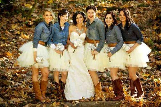 Western (Cowboy) Wedding - Obrázok č. 42