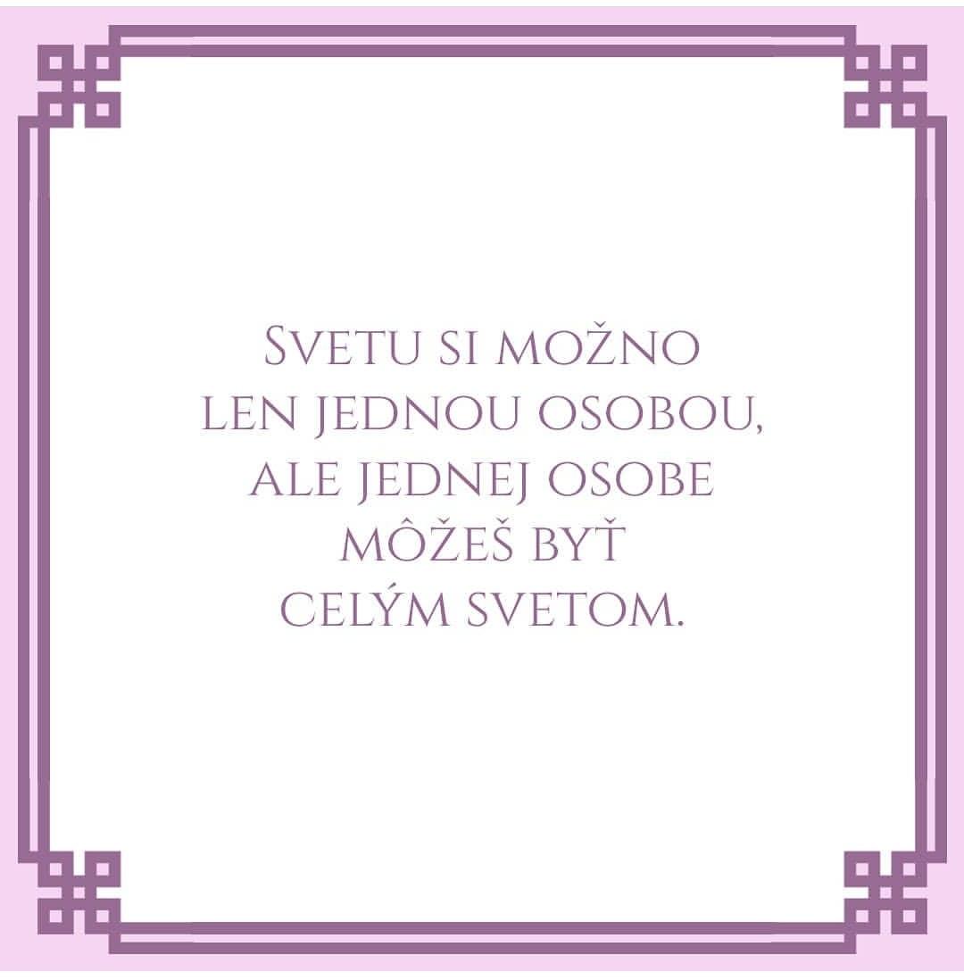 Najkrajšie mottá a citáty o láske ♥ - Obrázok č. 53