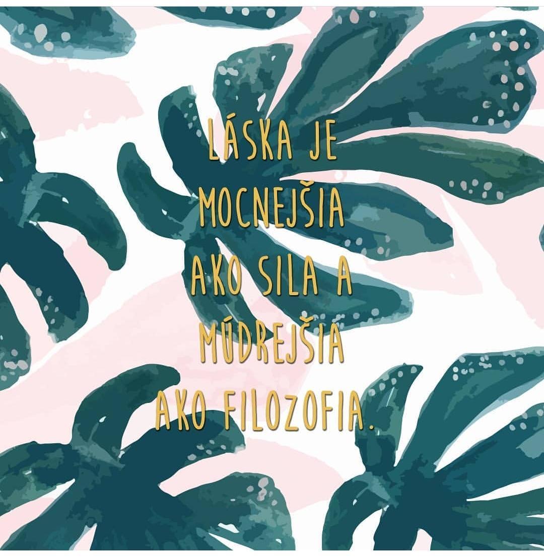 Najkrajšie mottá a citáty o láske ♥ - Obrázok č. 54