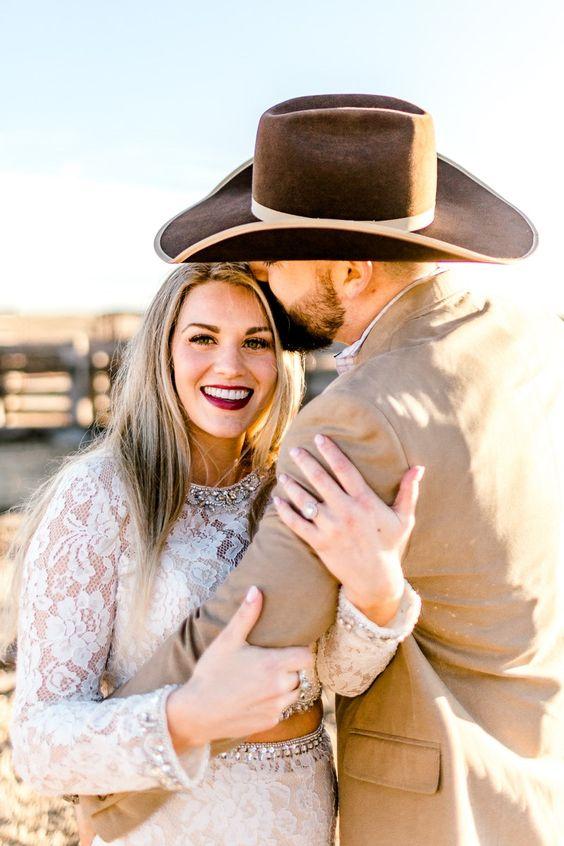 Western (Cowboy) Wedding - Obrázok č. 46