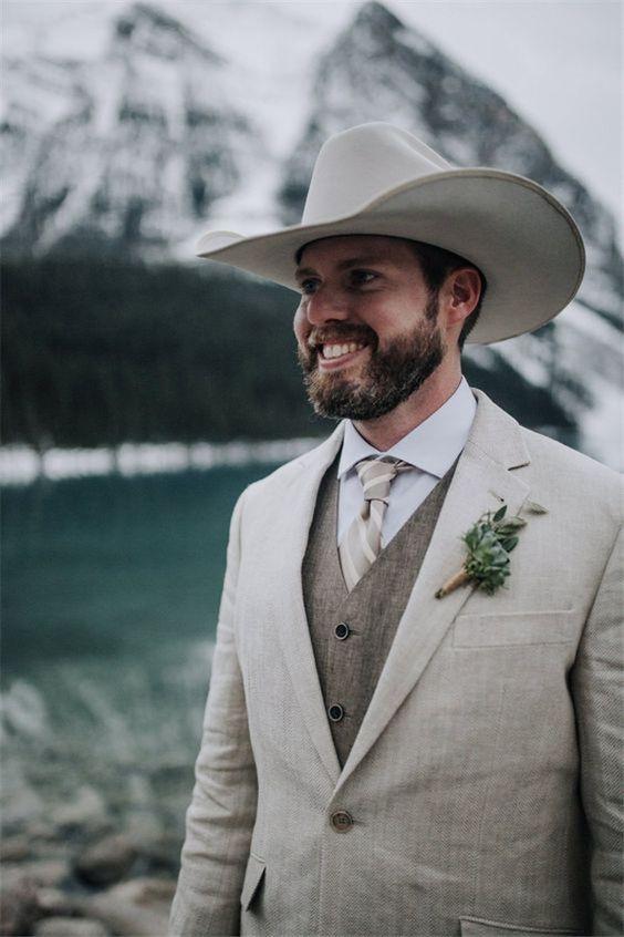 Western (Cowboy) Wedding - Obrázok č. 51