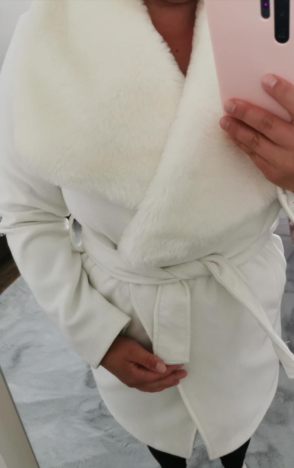 Kabátik - Obrázok č. 1
