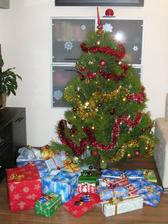 vánoce 2009
