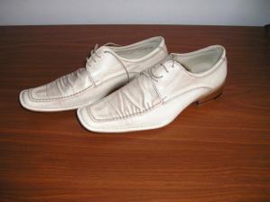 ženichovi boty