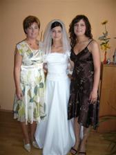 mamina a sestra