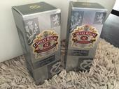 2 flase chivas regal ,