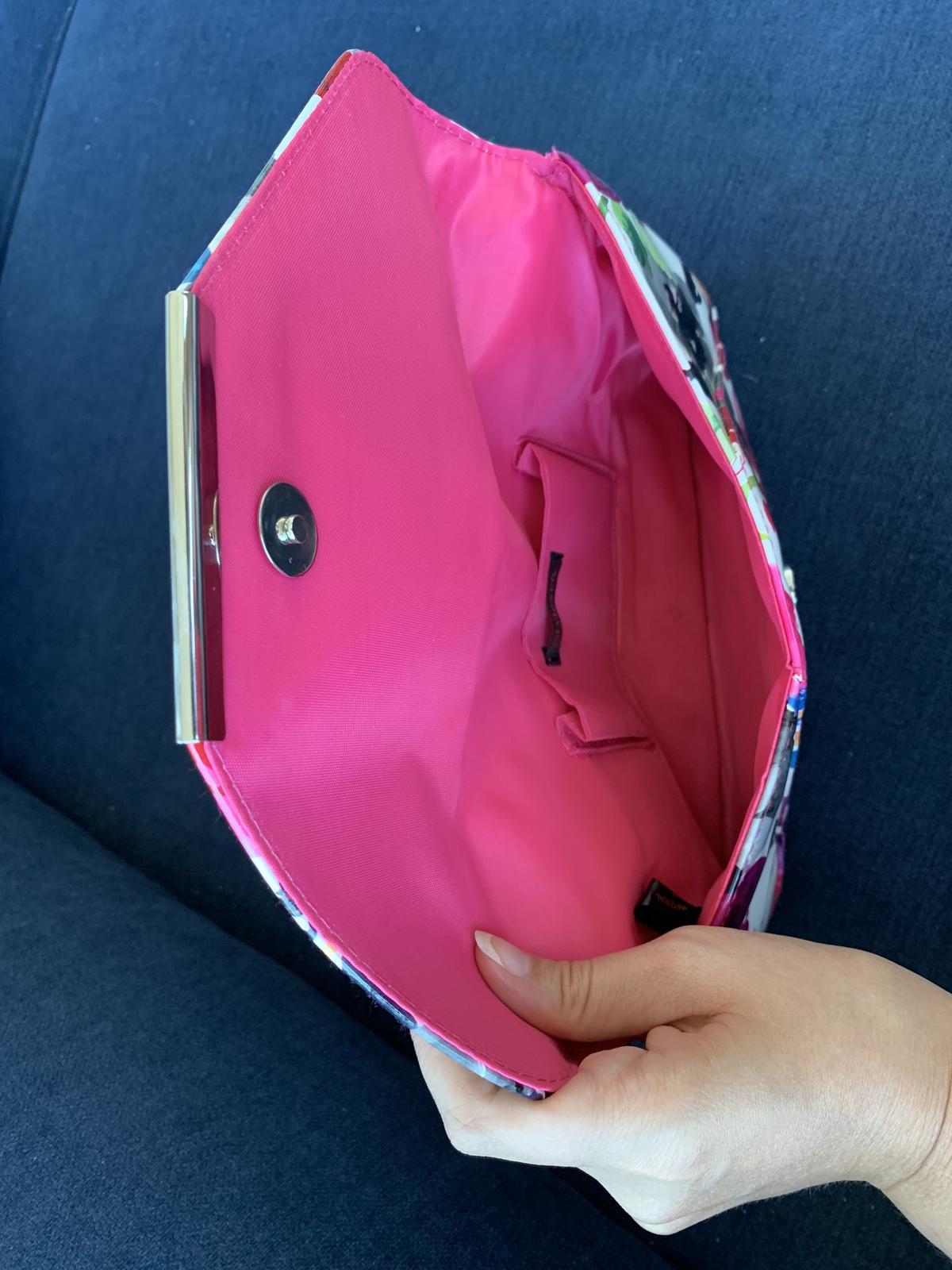 kabelka do ruky - Obrázok č. 4