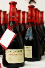 svatební vínečko pro naše hosty