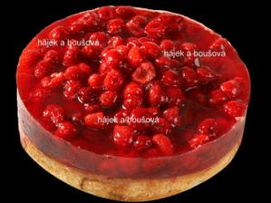 budeme mít 3 ovocné dortíky :o)