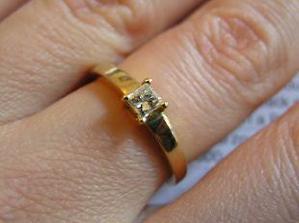 zasnubny prsten starostlivy vyberany :o)