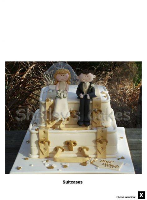Pripravy - tato cestovna torta