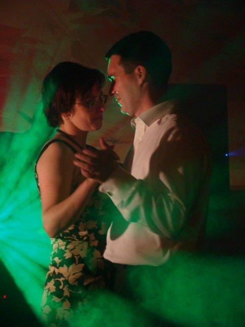 Vladimira Sertlova{{_AND_}}Marian Kosik - zavereny tanec na video