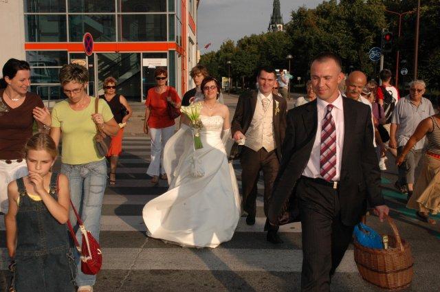 Vladimira Sertlova{{_AND_}}Marian Kosik - a ide sa na fotenie