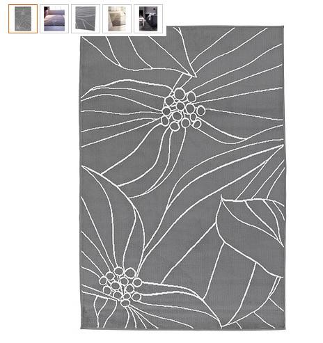 Kompletní rekonstrukce bytu 3+1 - vizualizace, vybrané zařízení a plány - Koberec druhá varianta, prostě Ikea :)