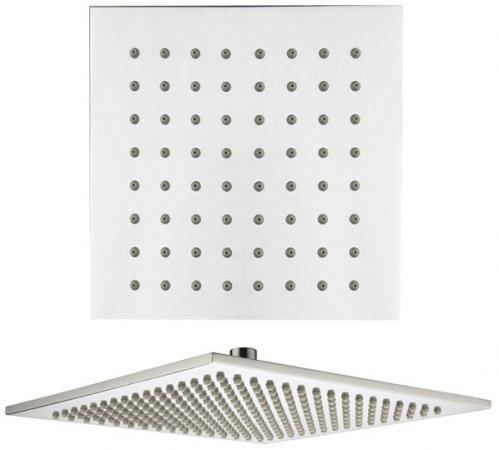 Kompletní rekonstrukce bytu 3+1 - vizualizace, vybrané zařízení a plány - Sprchová hlavice