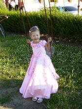 naša princezná krstná dcéra sofi :))))