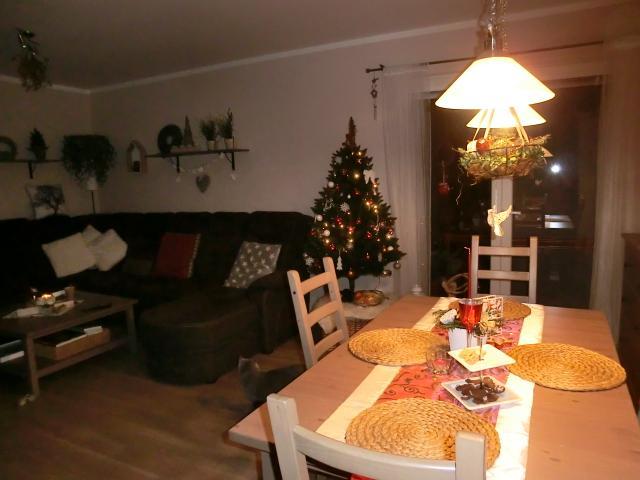 U nás doma - Všem moc děkuji za krásné komentáře k předešlým fotkám, moc mě to potěšilo :-))