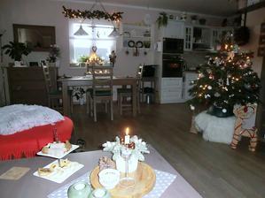 Krásné Vánoce přeji :-)