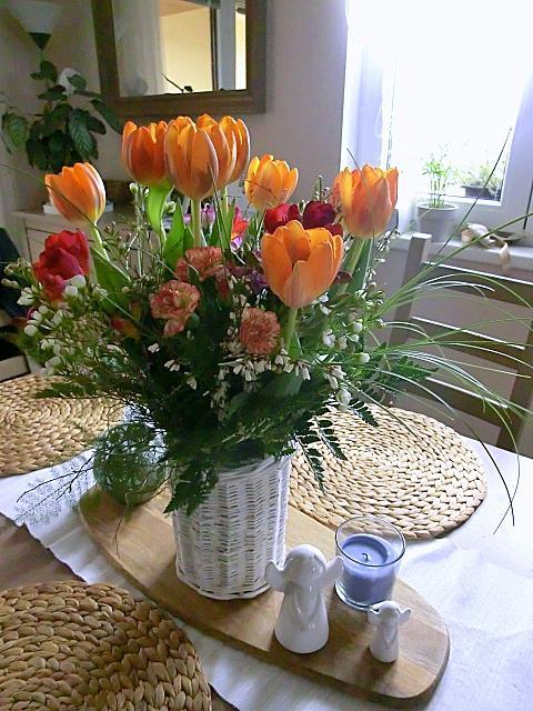 Začátek dalšího roku ..... :-) - volám jaro :-)
