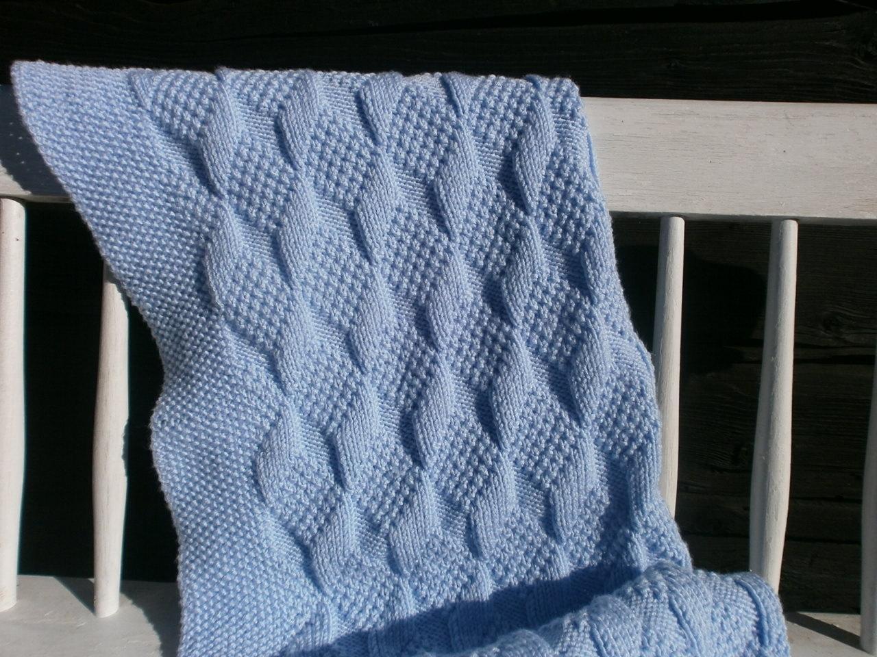 Moje pletenie - Obrázok č. 1