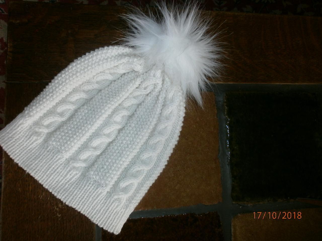 Moje pletenie - Obrázok č. 2