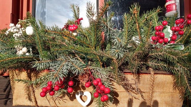 Vianocna vyzdoba a vianocne dekoracie 2020 - Obrázok č. 6